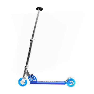 PATINETE DM RADICAL SCOOTER ALUMÍNIO - DM TOYS