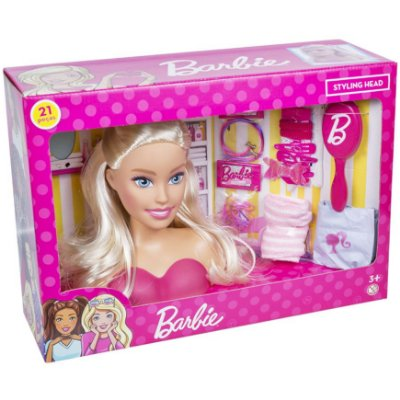BARBIE BUSTO - PUPEE
