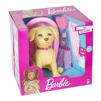 PET SHOP BARBIE - PUPEE