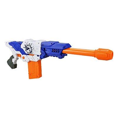 LANÇADOR SUPER SHOT MASTER SIGMA - DM TOYS