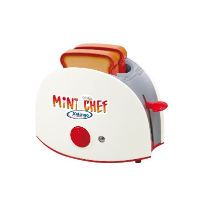 TORRADEIRA MINI CHEF - XALINGO