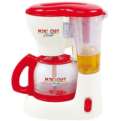 CAFETEIRA MINI CHEF - XALINGO