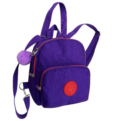 "MINI MOCHILA BASIC - 8,5"" - YEPP"