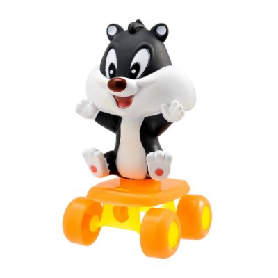 FRAJOLA BABY LOONEY TUNES - ANGEL TOYS