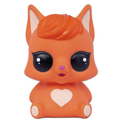 POP SURPRISE PETS RAPOSA - COTIPLAS