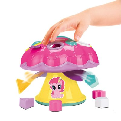 COGUMELO PLAYSKOOL MY LITTLE PONY - DIVERTOYS