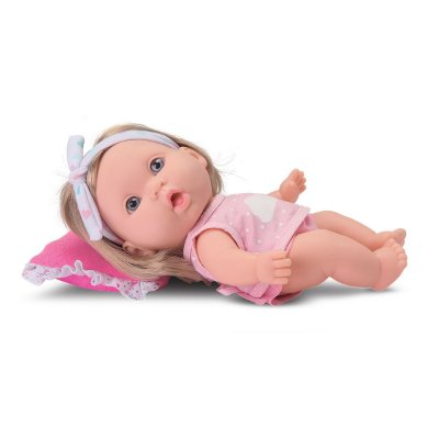 BONECA BEE BABY DREAMS - BEE TOYS