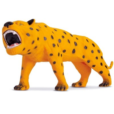 LEOPARDO REAL ANIMALS - BEE TOYS