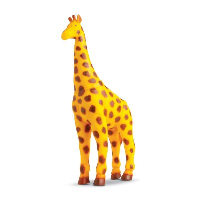 GIRAFA REAL ANIMALS - BEE TOYS