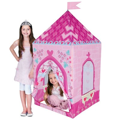 BARRACA PRINCESA LOVE - DM TOYS