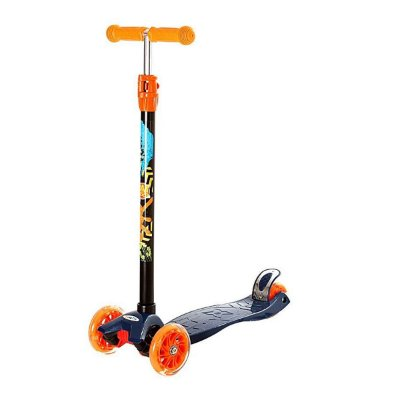 PATINETE RADICAL NEW PLUS - DM TOYS