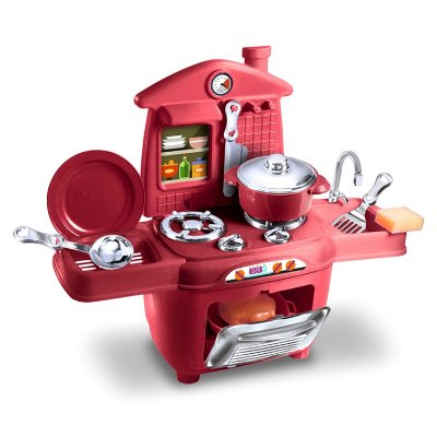COOKTOP CHEF KIDS - ZUCA TOYS