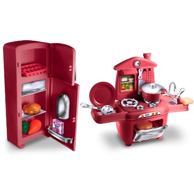 GRAND KITCHEN CHEF KIDS - ZUCA TOYS