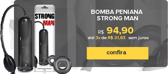 promoção strong man