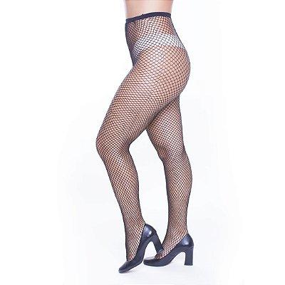 Meia Calça Arrastão Perrutextil