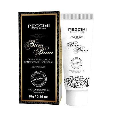 Bumbum Excitante Anal Bisnaga 10g - Pessini