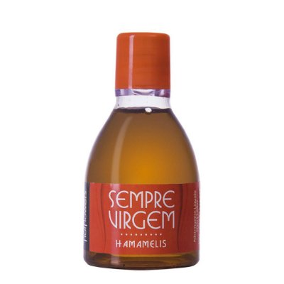 Sempre Virgem - Adstringente Hamamelis 50ml Hot Flowers