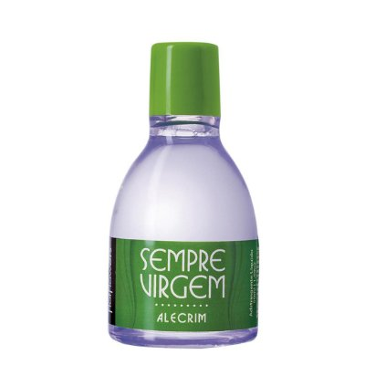 Sempre Virgem Adstringente Alecrim 50ml Hot Flowers
