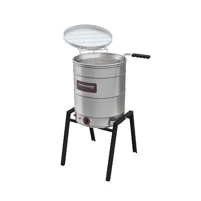 Fritador Elétrico Água e Óleo 40 Litros TFAO 40 CG Metalcubas