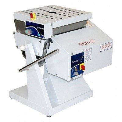 Amassadeira Semi - Rápida Basculante 25 kg MBI 25 Gastromaq