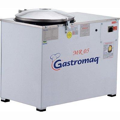 Amassadeira Rápida 5 Kg MR 05 Gastromaq