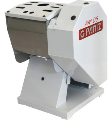 Amassadeira Semi - Rápida Basculante 5 Kg AM 05 GPaniz