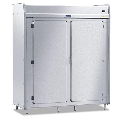 Câmara Refrigeradora 2 Portas MCA 600 Fortsul