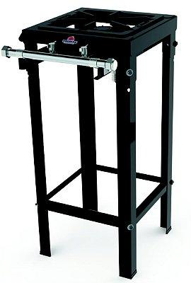 Fogão Industrial 1 Queimador Duplo PMSD-101 Progás