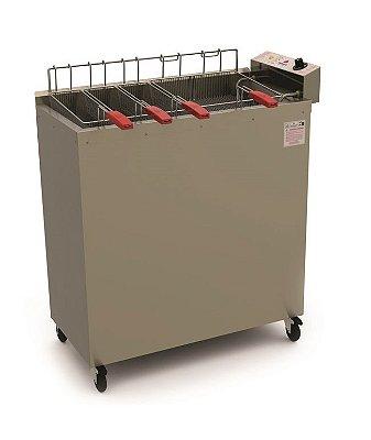Fritador Elétrico Água e Óleo 28 Litros PR-3000 E Progás