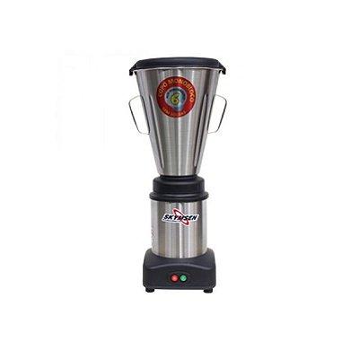 Liquidificador Industrial 6 Litros LS-06MB-N Skymsen