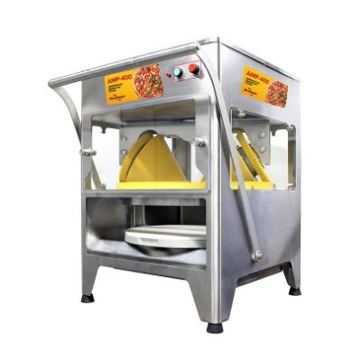 Abridora de Massa de Pizza 40 cm AMP-400 Skymsen