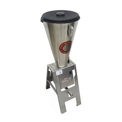 Liquidificador Industrial Basculante 25 Litros LB-25MB Skymsen