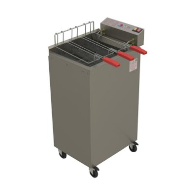 Fritador Eletrônico Água e Óleo 22 Litros PR-2008 EL Progás
