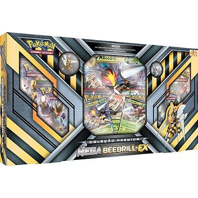 BOX MEGA BEEDRILL-EX