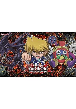 Yu-Gi-Oh! - Chibi Joey (playmat)