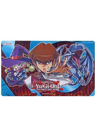 Yu-Gi-Oh! - Chibi Kaiba (playmat)
