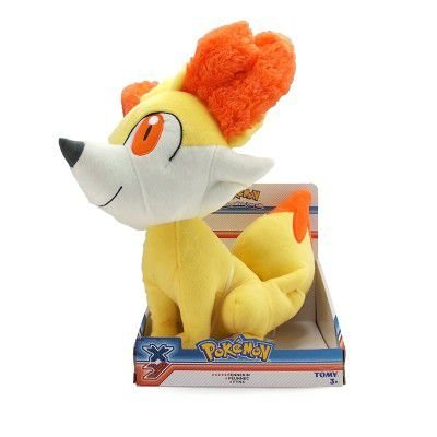 Pokémon Pelúcia- Fennekin