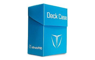 Deck Case Ultimate-Pro Azul Claro