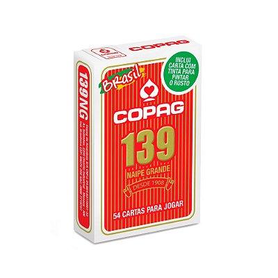 Baralho 139 - Naipe Convencional