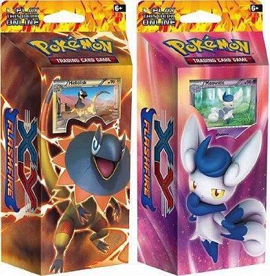Pokémon - Deck xy2