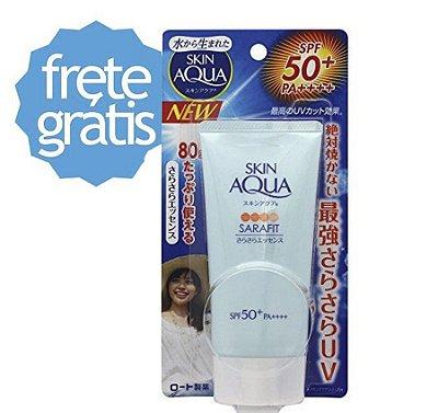 Sarafit Skin Aqua Spf50+ Pa++++ 80g Japan