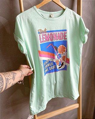 T-shirt max  LEMONADE