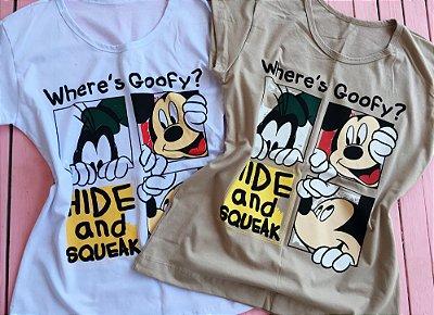 T-shirt Disney I