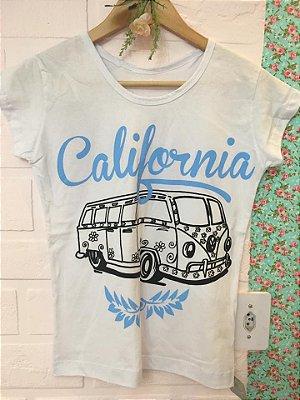 T-shirt California Kombi