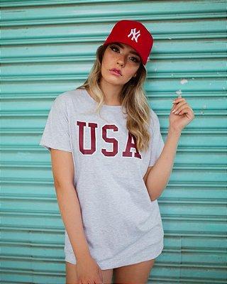T-shirt Max USA