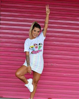 T-shirt Max Meninas Super Poderosas