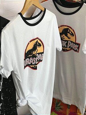 T-shirt Max Jurassic Park
