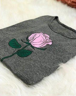T-shirt ROSE PINK