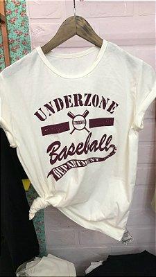 T-shirt Max BASEBALL