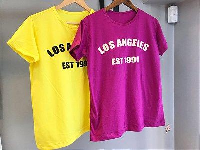 T-shirt MAX los angeles est 1990